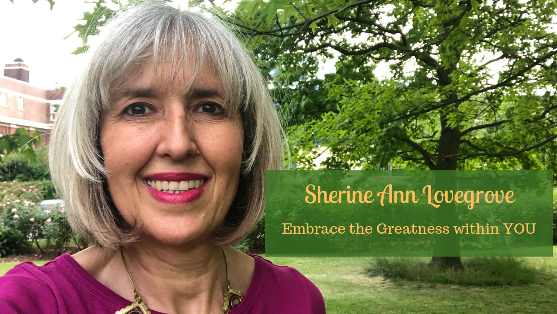 Sherine Lovegrove