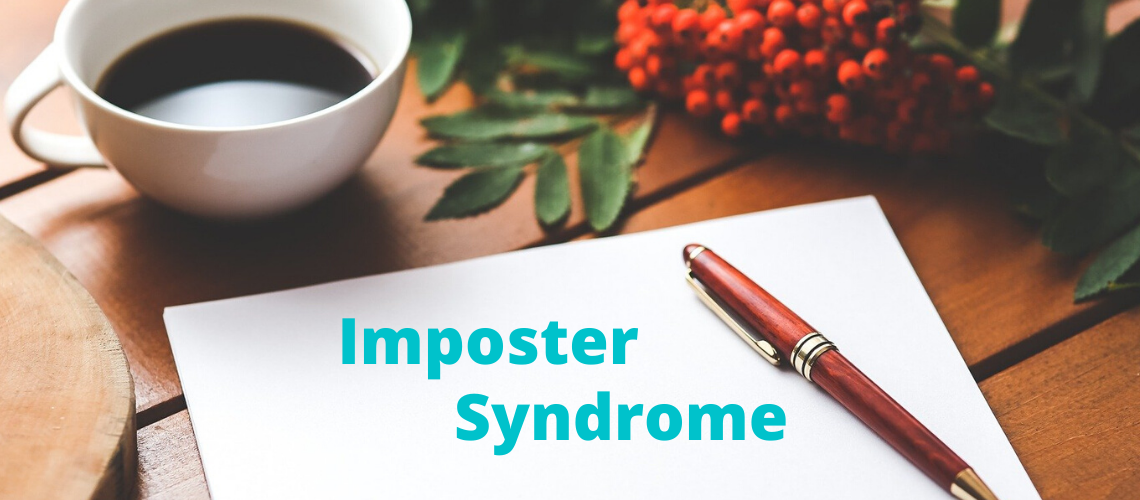 Imposter Syndrom